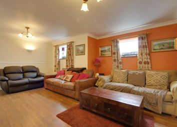 Thumbnail 5 bed semi-detached house for sale in Bath Road, Padworth, Reading
