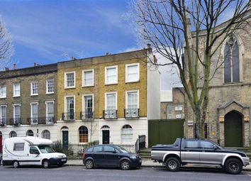 Thumbnail 5 bed terraced house for sale in Canonbury Road, London