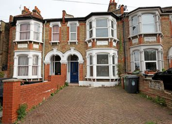 Thumbnail 4 bed terraced house for sale in Chelmsford Road, Leytonstone
