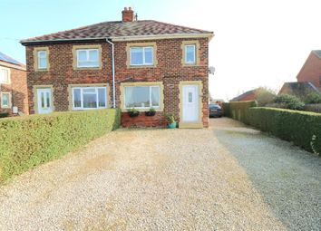 Thumbnail 4 bed property for sale in Belton Road, Epworth, Doncaster