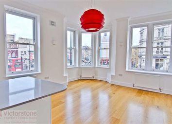 Thumbnail 1 bedroom flat to rent in Camden High Street, Camden, London