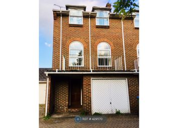 Thumbnail 5 bed semi-detached house to rent in Oxford Mews, Southampton