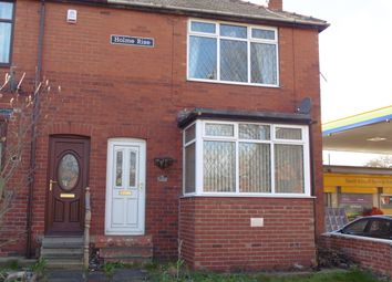 Thumbnail 2 bed end terrace house for sale in Holme Rise, South Elmsall