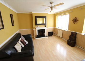Thumbnail 2 bedroom maisonette to rent in Kenilworth Road, Edgware
