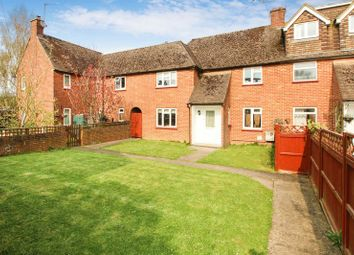 Thumbnail 3 bed terraced house for sale in Sheepcote Dell Road, Holmer Green, High Wycombe
