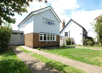 Thumbnail 3 bed property to rent in Kingswood Crescent, Rayleigh