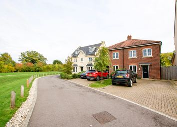 3 bed semi-detached house for sale in The Cobbs, Hartley Wintney, Hook RG27