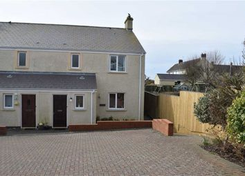 Thumbnail 2 bed flat for sale in Solva, Haverfordwest