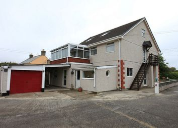 Thumbnail 5 bed detached house for sale in Bugle, St. Austell