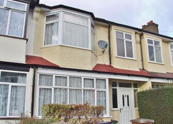 Thumbnail 4 bed terraced house for sale in Tennison Road, London