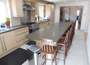 Thumbnail 5 bedroom detached house for sale in Broad Street, Ely