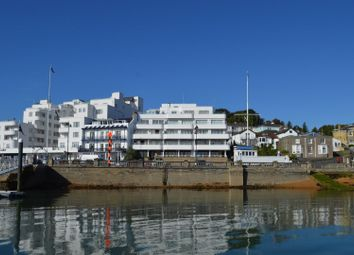 Thumbnail 3 bed flat for sale in The Parade, Cowes