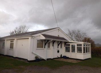 Thumbnail 3 bed property for sale in Ceidio, Pwllheli, Gwynedd