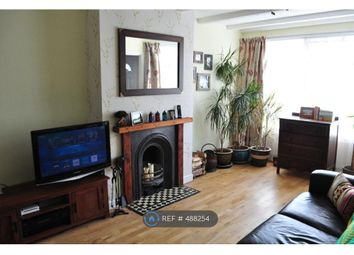 Thumbnail 2 bed terraced house to rent in Dorchester Avenue, London
