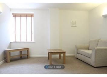 Thumbnail 1 bed flat to rent in Cranbrook House, Nottingham