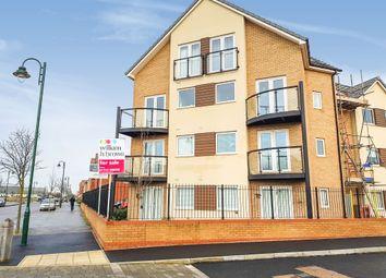 1 bed flat for sale in Torridon Drive, Hampton, Peterborough PE7