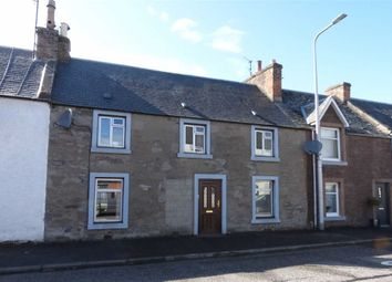 Thumbnail 2 bed terraced house for sale in Main Street, Almondbank, Perthshire