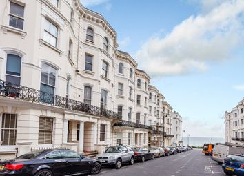 Thumbnail 1 bed flat for sale in Chesham Place, Brighton