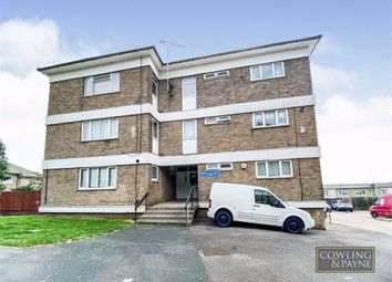 Thumbnail 1 bed flat for sale in Vange Hill Drive, Pitsea, Basildon, Essex