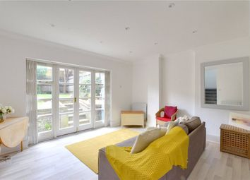 Thumbnail 2 bed flat to rent in Shooters Hill Road, Blackheath, London
