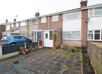 3 bed terraced house for sale in Fieldview Drive, Warrington WA2