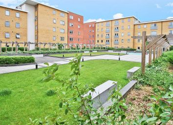 Thumbnail 1 bed flat for sale in Taywood Road, Northolt