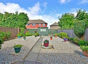 Thumbnail 3 bed detached house for sale in Mount Pleasant, Paddock Wood, Tonbridge, Kent