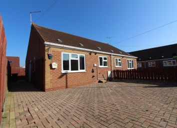 2 bed semi-detached bungalow for sale in Astral Way, Astral Gardens, Sutton-On-Hull, Hull HU7