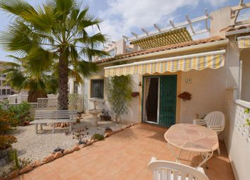 Thumbnail 2 bed bungalow for sale in Villamartin, Valencia, Spain