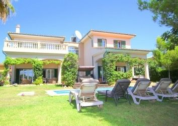 Thumbnail 3 bed chalet for sale in Cala Vinyes, Balearic Islands, Spain