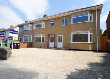 Thumbnail 2 bed flat for sale in Leicester Square, Soundwell, Bristol