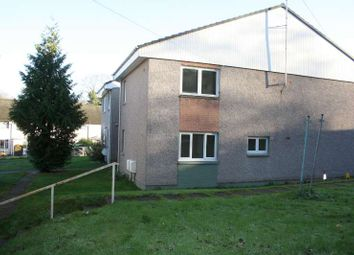 Thumbnail 1 bed flat for sale in Diriebught Court, Inverness