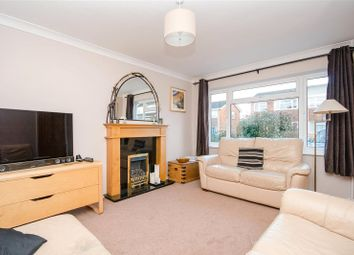 Thumbnail 4 bed semi-detached house to rent in Chestnut Drive, Coxheath, Maidstone, Kent