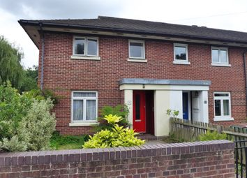 Thumbnail 3 bed end terrace house for sale in Osborne Road North, Portswood, Southampton