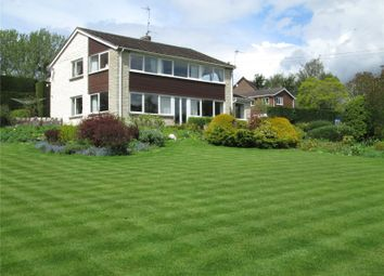 Thumbnail 3 bed detached house for sale in Goodrich, Ross-On-Wye, Herefordshire