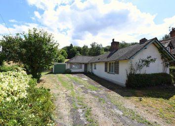 Thumbnail 3 bed bungalow for sale in Steventon, Basingstoke
