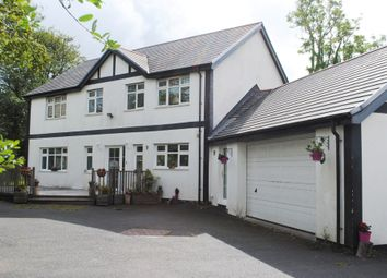 4 bed detached house for sale in Fairways Crescent, Mount Murray, Douglas, Isle Of Man IM4