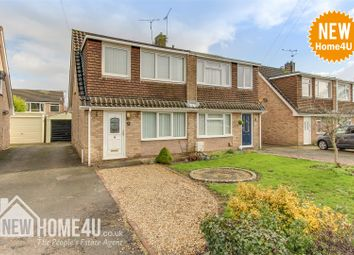 Thumbnail 3 bedroom property for sale in Bromfield Lane, Mold