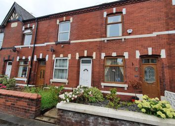 2 bed terraced house for sale in King Street, Dukinfield SK16