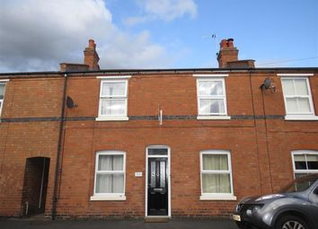 Thumbnail 3 bed property to rent in Meadow Road, Warwick