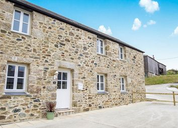Thumbnail 3 bed semi-detached house to rent in Deveral Road, Fraddam, Hayle