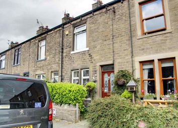 Thumbnail 2 bed terraced house for sale in Brook Street, Hellifield, Skipton