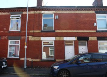 Thumbnail 2 bed terraced house to rent in Madison Street, Abbey Hey, Manchester