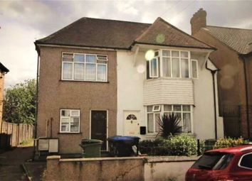 Thumbnail 3 bedroom semi-detached house to rent in Central Road, Wembley, Middlesex