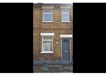 Thumbnail 2 bedroom terraced house to rent in Charles Street, Sheerness