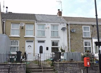 2 bed terraced house for sale in Wern Road, Ystalyfera, Swansea, City And County Of Swansea. SA9