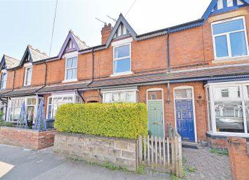 Thumbnail 2 bed terraced house for sale in Waterloo Road, Kings Heath, Birmingham