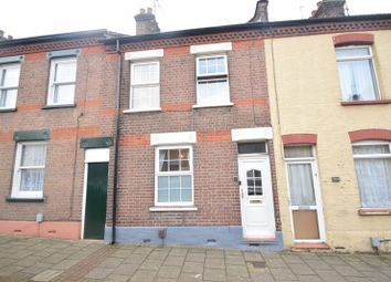 Thumbnail 3 bedroom terraced house for sale in Ridgway Road, Luton