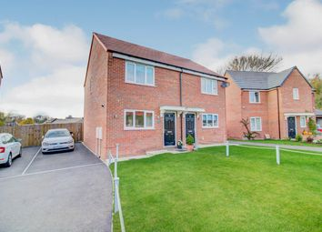 2 bed semi-detached house for sale in Pitt Close, Kinsley, Pontefract WF9