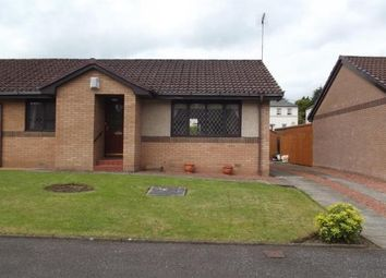 Thumbnail 2 bed semi-detached house to rent in Crosslee Park, Crosslee, Johnstone